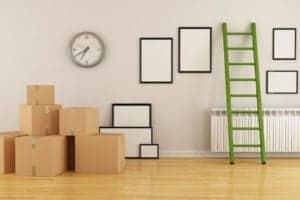 Moving Tips & Tricks