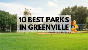 10 Best Parks in Greenville - Playground